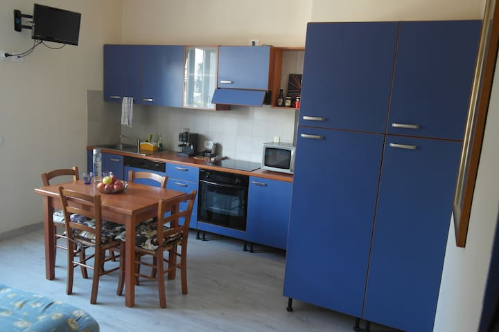 Apartment close to Milan in Lissone - Lissone - Huoneisto