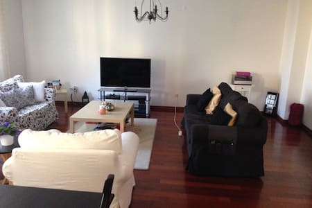 Istanbul flat with 3 rooms and pool - Beykoz