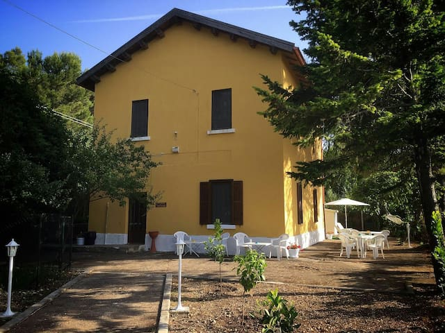 B&B Baia di Calenella, Peschici Gargano