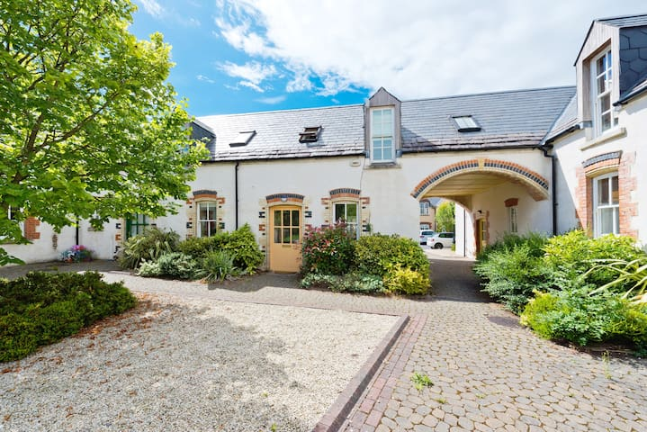 Lovely House in Kildare, 35 mins from Dublin