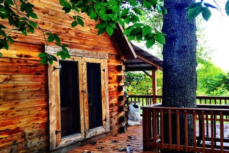 Hunters Retreat - Leavenworth - Cabane