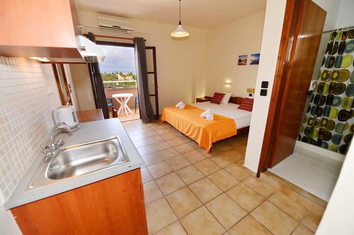 Vergas Hotel Double room