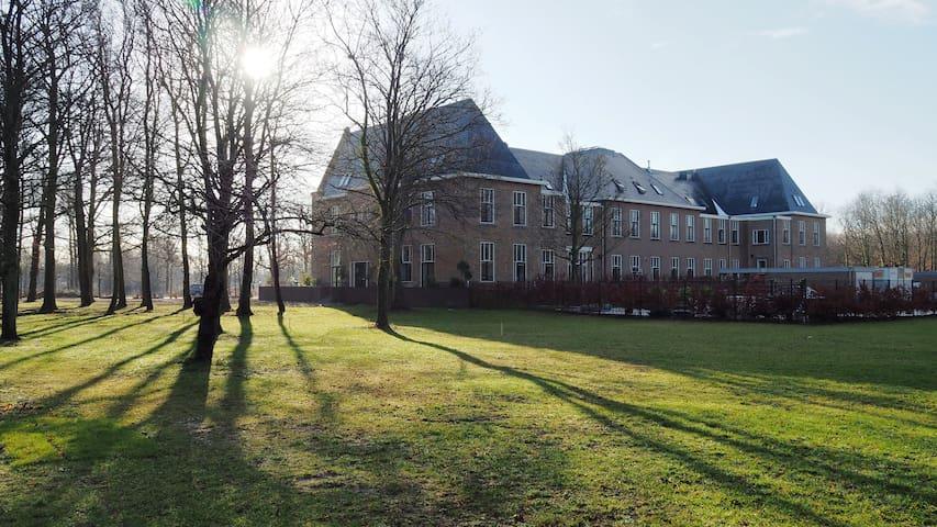 Private LaLaLand - Noordwijk - Дом