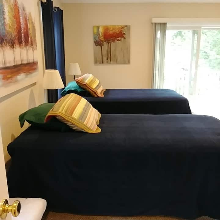 Cape Cod Bed and Bath