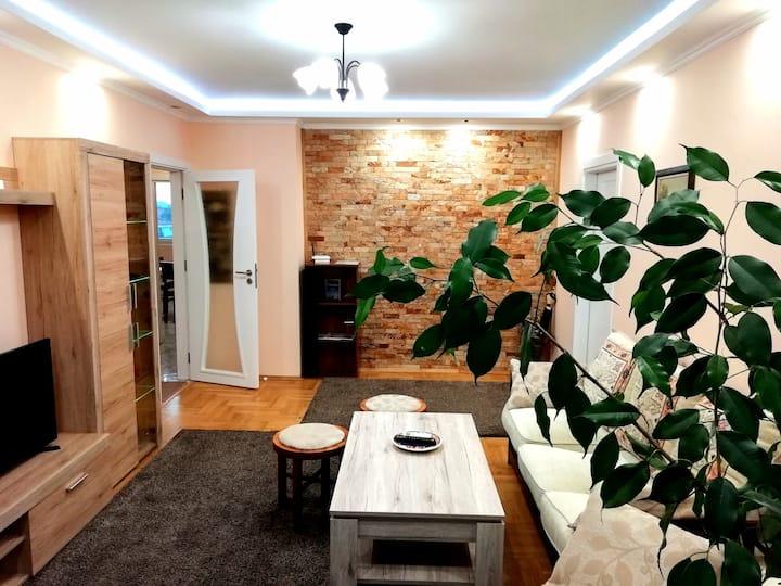 ApartmentDarvenitza