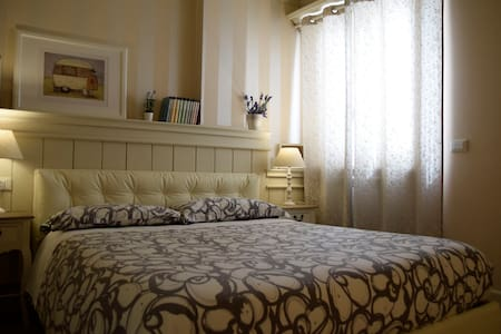 Serendipity / room 1 - mare, centro - Bed & Breakfast