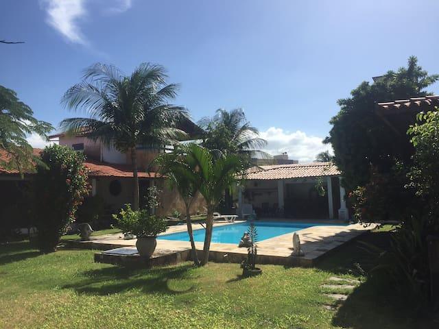 Très belle villa Fortaleza/Cumbuco