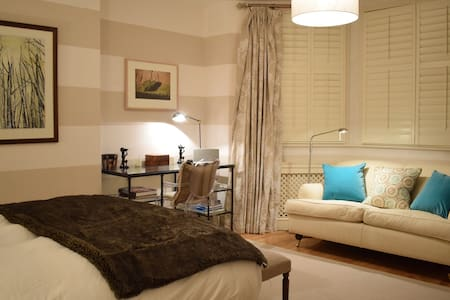 Charming Studio in Kensington - London
