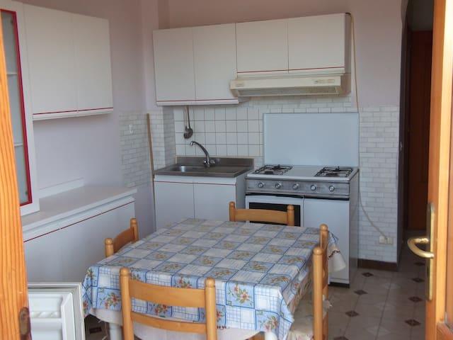 LIDO DEL SOLE M1 - Lido del Sole - Apartment