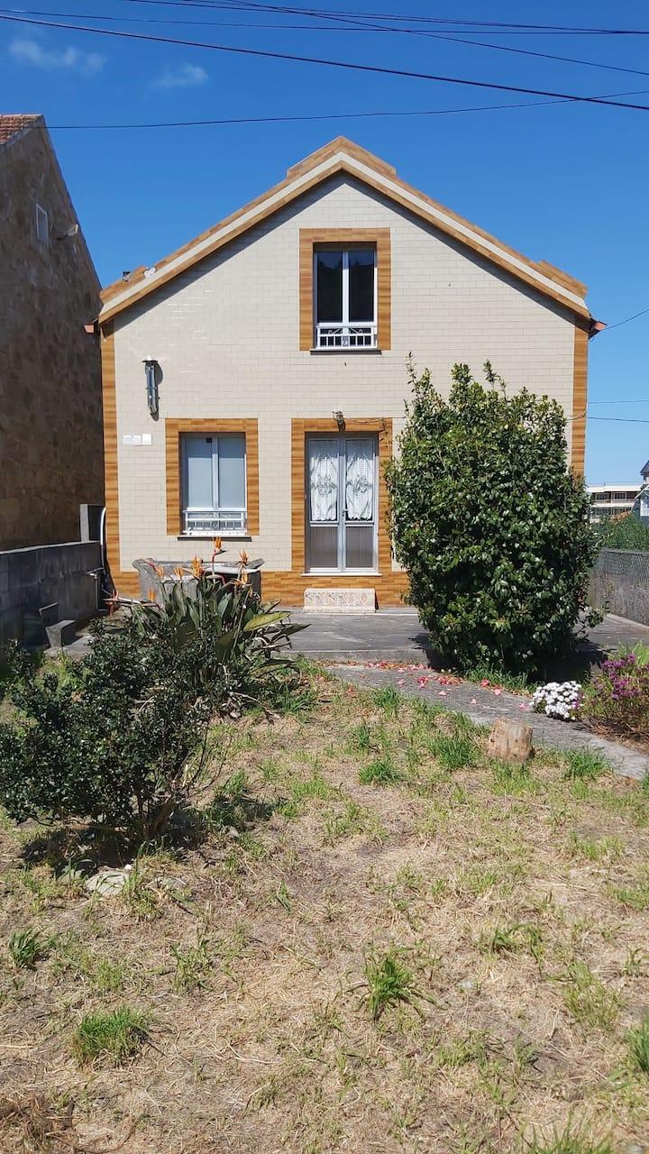 Casa completa en Lira- carnota