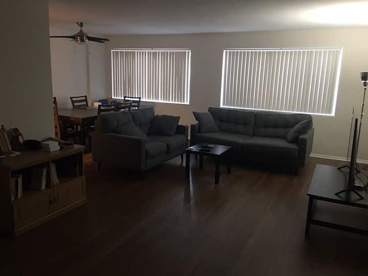 Nice room close to the Pentagon, Arlington VA