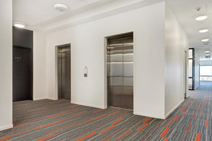 Friendly Apartment Four Bedrooms At Auckland