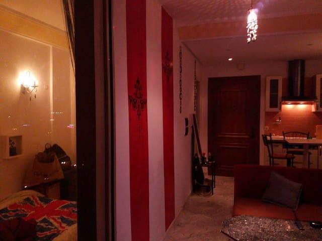Bel appartement kantaoui - Hammam Sousse - Apartment
