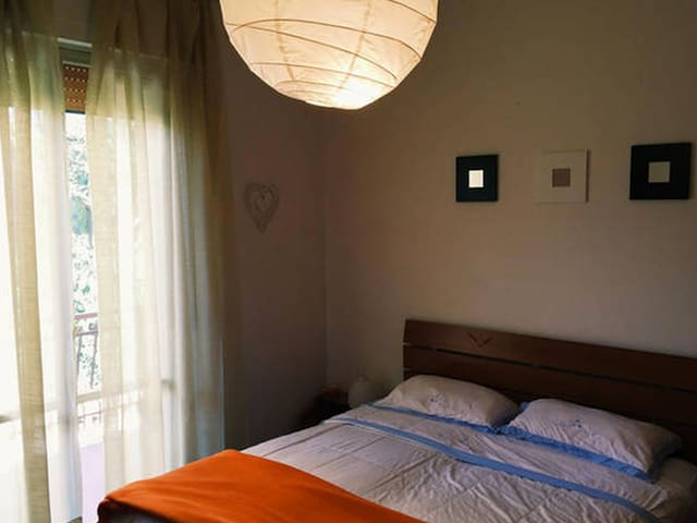 Cosy flat near SPA - Terra del Sole - Appartement