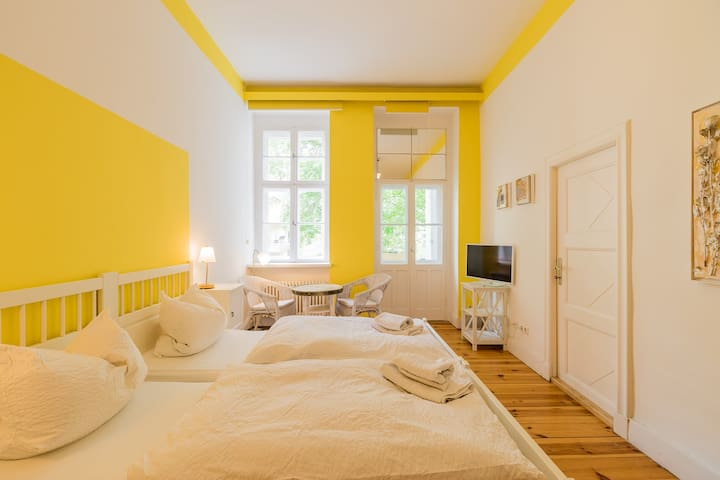 Private room in Berlin Schöneberg