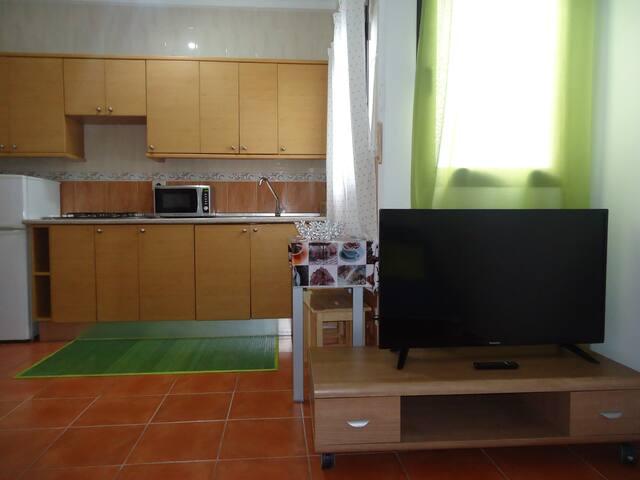 Apartamentos en el cotillo - El Cotillo