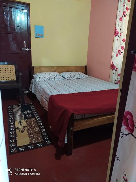 VANASIRI COTTAGE (Bedroom-II)