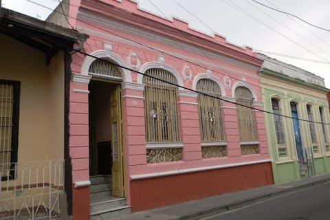 Casa Sr. Paco