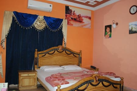 Capital Sweet Home 3bed - House
