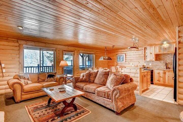 Black Bear Lodge #204 - Park City