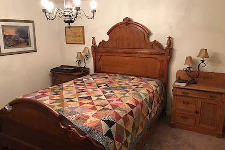 Country Apartment on Horse Property - Payson - Apartment