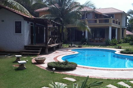 Resort like house in Whitefield - Bangalore - Hus