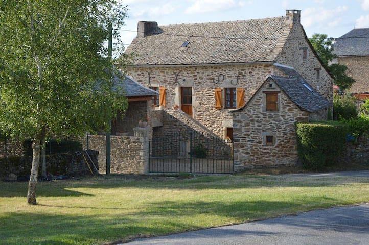 Très beau gîte en Aveyron près de BELCASTEL