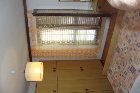 Apartment Lidija/3 bedrooms/100m from sea - Valbiska