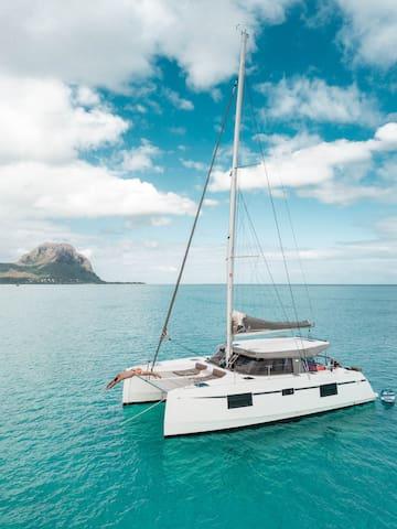 Sea Spirit Mauritius
