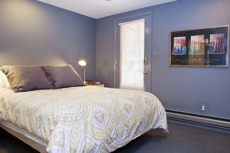 Bed and Bath w/ Privacy and Style - Chevy Chase - Maison