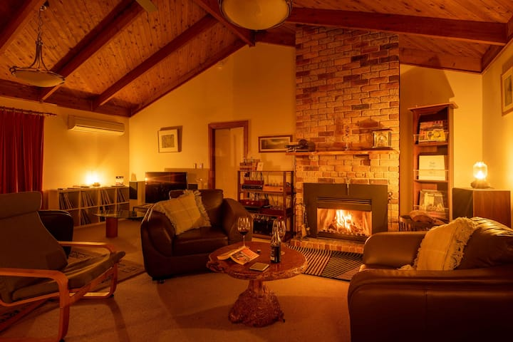 Falls Lodge - a Blue Mountains experience