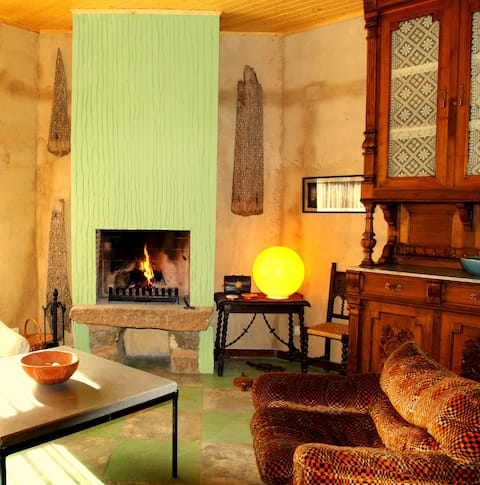 Casa Rural en Salamanca. Muy próxima a las Arribes