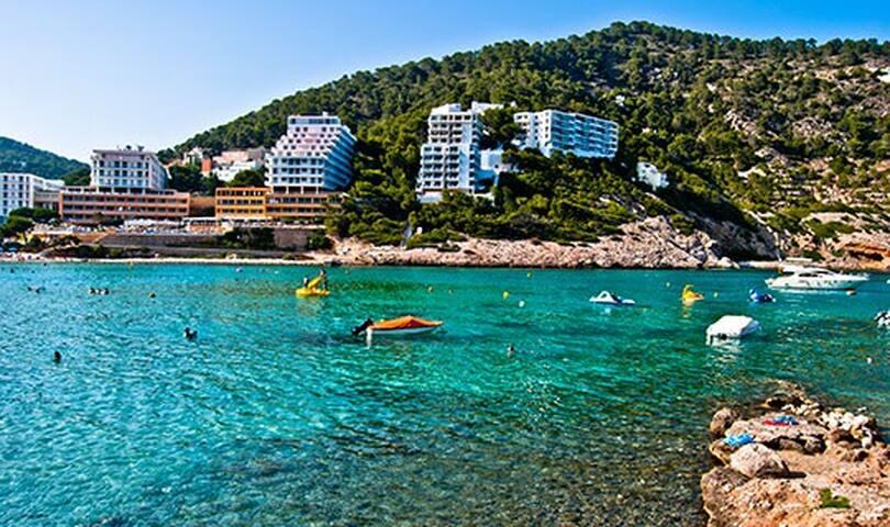 Apartamento en Ibiza-Santa Eulalia del Río