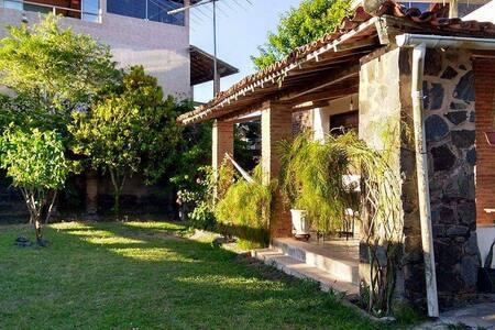 Casa de Praia em Cacha-Pregos, Vera Cruz