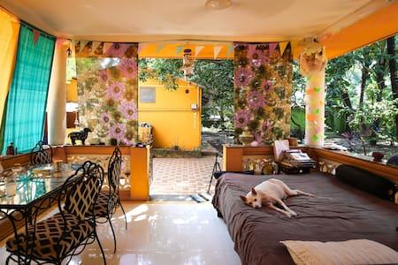 Casa Serendip - Jade Cottage - Verla Canca - Huis