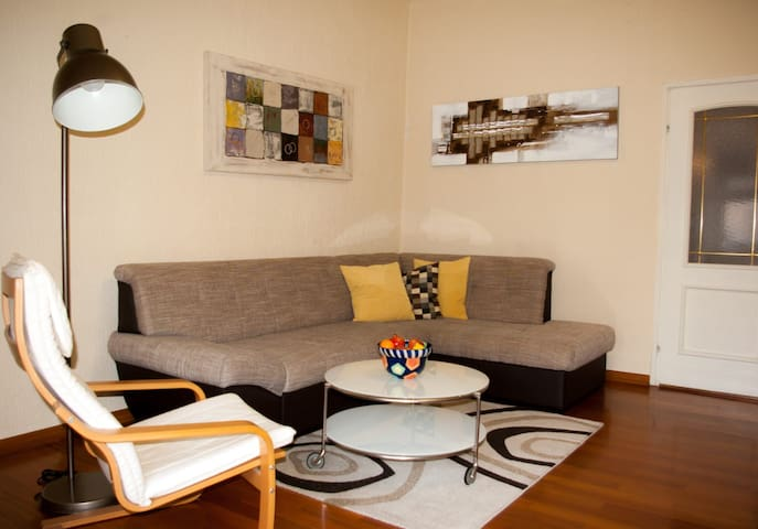 NEW! Apartment Andromeda, cozy and PET FRIENDLY :)