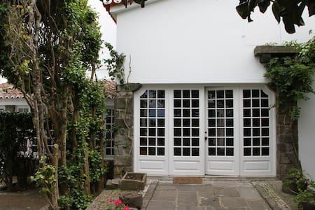 Azores Green Villas V1 - S. Vicente Ferreira - House