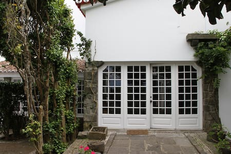 Azores Green Villas V1 - S. Vicente Ferreira
