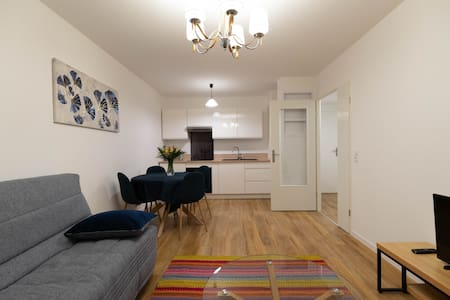 Beautiful apartment, à 10 minutes de Paris,