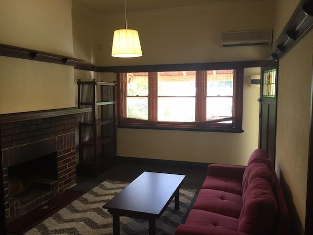 North Perth Art Deco 2 Bedroom Apt - North Perth - Appartement