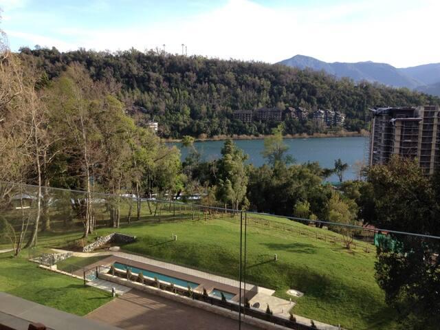 PARAISO EN PATAGONIA: VISTAS LAGO, PLAYA Y PARKING