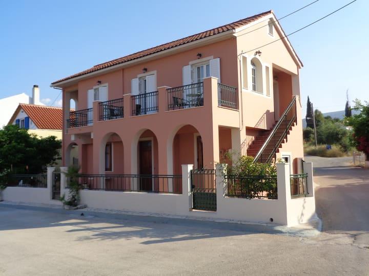 Melissani House