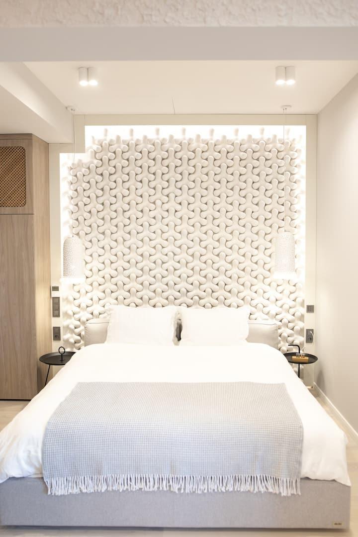 ⭐️Star Building - Luxury Panoramic View Apartment⭐️