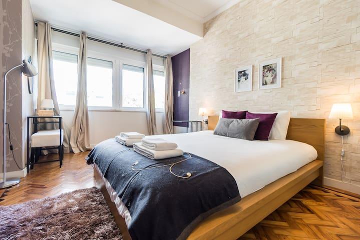 Benfica apartment - Lisboa