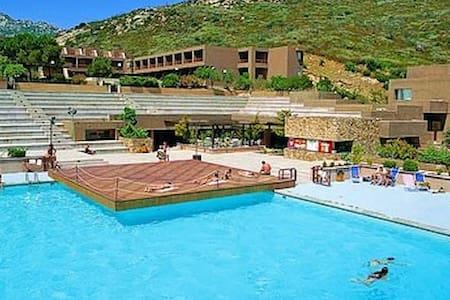 Nice Flat on the Costa Smeralda - Cugnana Verde - Wohnung