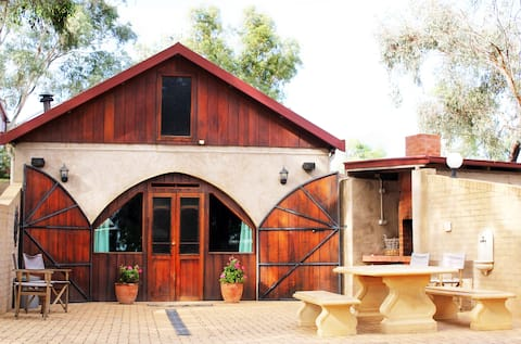 Outback Cellar Dubbo - Cellar