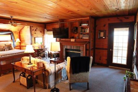 The Overlook at Antietam Overlook Inn