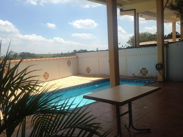 Casa Família Do Valle