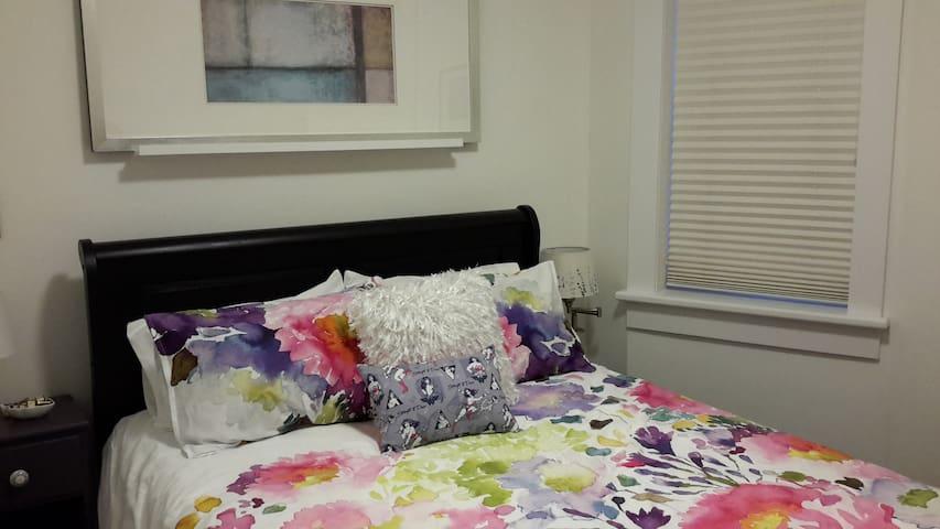 Master Bedroom Photo #1