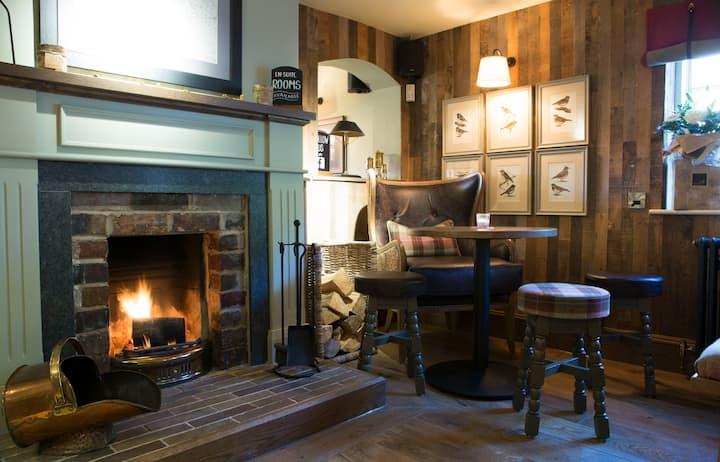 Red Lion Inn - Traditional Country Inn